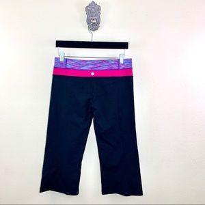 Lululemon Crapi Yoga Pants